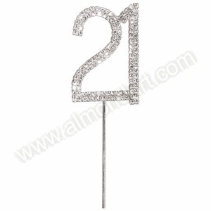 '21' Diamante Pick
