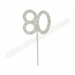 '80' Diamante Pick