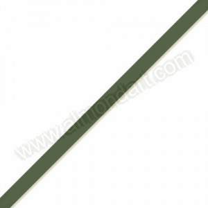 3mm - Moss Green - Roll