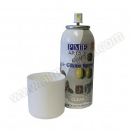 Clear Edible Glaze Spray - 100ml