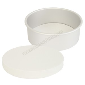 "7"" / 18cm Greaseproof Circles - 20pk"