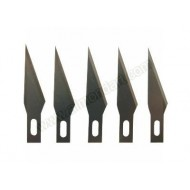 Spare Blades For Craft Knife - Scalpel