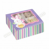 Easter Design Cupcake Box