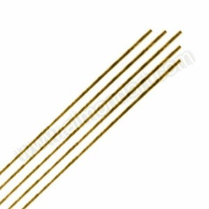 26g - Metallic Wires - Gold
