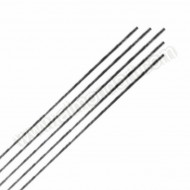 26g - Metallic Wires - Silver