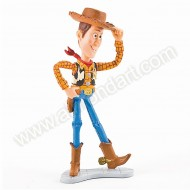 Woody - Cake Topper