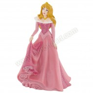 Sleeping Beauty - Cake Topper