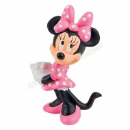 Minnie Mouse - Cake Topper