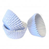 Baby Blue Mixed Cases - 75pk - 48mm x 32mm