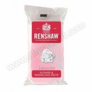 Renshaw Rose Pink Flower & Modelling Paste - 250g