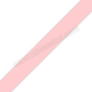 15mm Baby Pink Double Sided Satin Ribbon - 1m