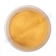 Colour Splash Rich Gold Pearl Dust - 5g