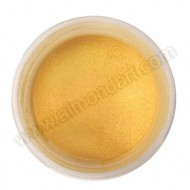 Colour Splash Pure Gold Pearl Dust - 5g