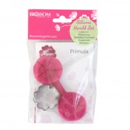 Primula Cutter & Mould