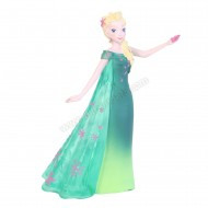 Elsa from Frozen Fever - Cake Topper