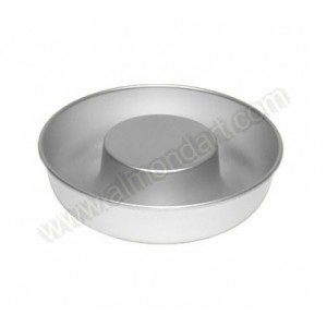 "7"" Savarin Mould"