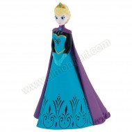 Queen Elsa from Frozen - Cake Topper
