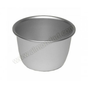 "3"" Mini Pudding Mould"