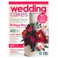 Wedding Cakes - A Design Source - Issue 62