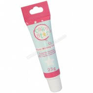 Cake Star White Writing Icing - 25g Tube
