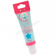Cake Star Blue Writing Icing - 25g Tube