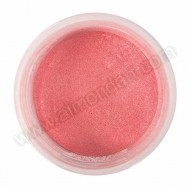 Colour Splash Dusty Pink Pearl Dust - 5g