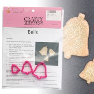 Bell Cutter Set - 3pc
