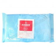 White Decor-ice Covering Paste - 2.5kg