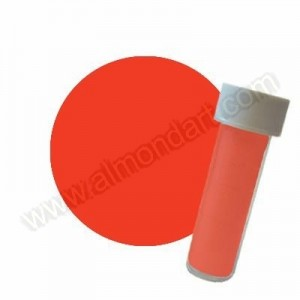 Poppy Red Blossom Tint Dust Colour