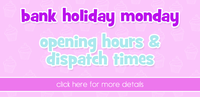 Bank Holiday Monday Opening Times