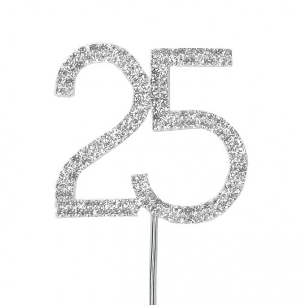 '25' Diamante Pick