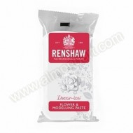 Renshaw White Flower & Modelling Paste - 250g