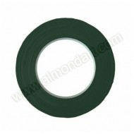 "13mm - Dark Green Floral Tape (½"" x 30yrd)"