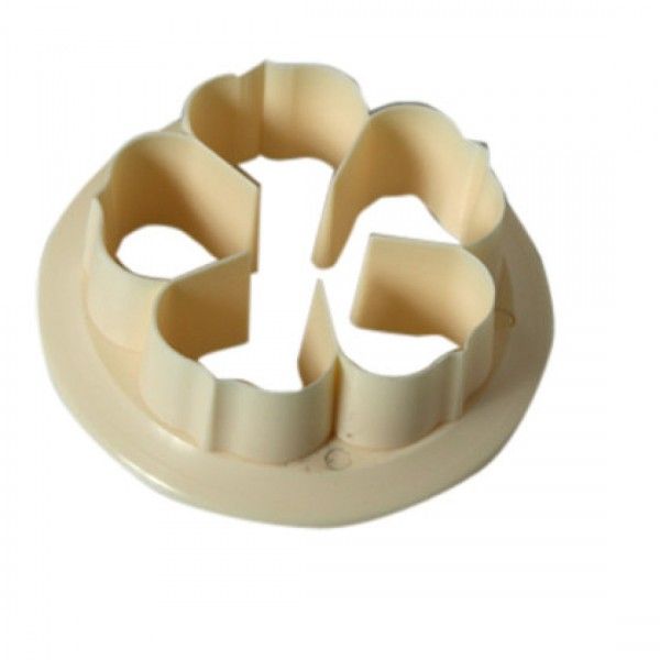 FMM 5 Petal Rose Cutter - 90mm