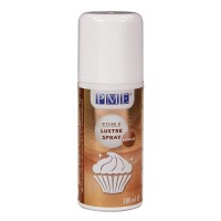 PME Bronze Edible Spray Lustre
