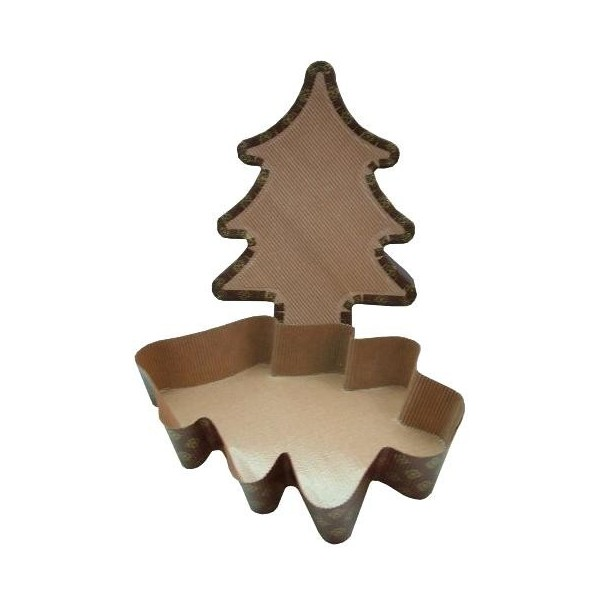 Christmas Tree Mould - 2pk