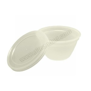 Small Icing Bowl With Lid