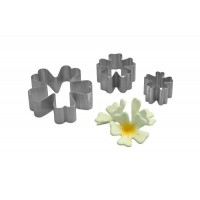 Primrose Cutter Set Of 3