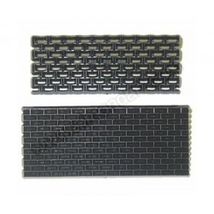 Miniature Basketweave & Brickwork Embosser