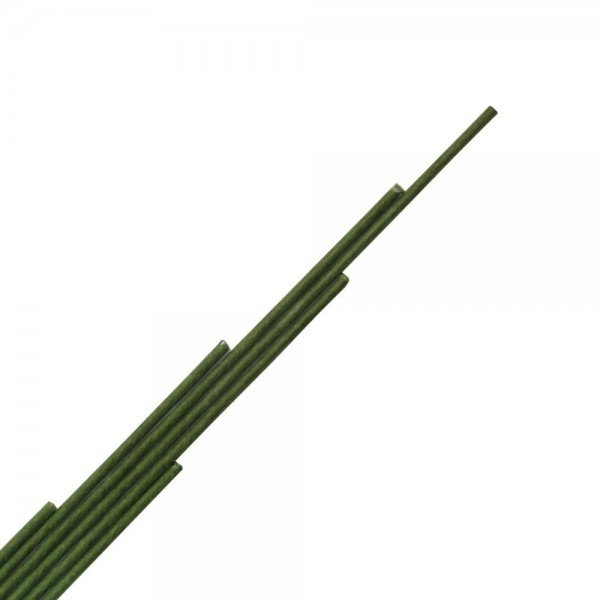 18g - Green Wire - B Grade (pack of 25)