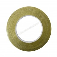13mm - Gold Floral Tape