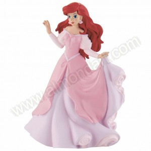 Ariel Princess - Cake Topper