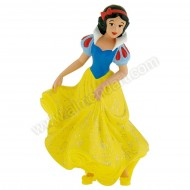 Snow White - Cake Topper