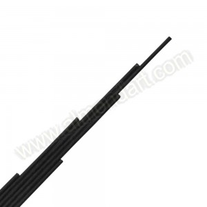 24g - Black Wire - Pack of 50