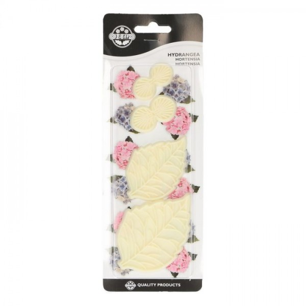 Hydrangea Cutter - Set of 4
