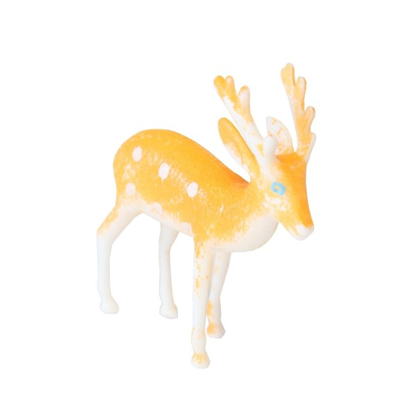Reindeer Christmas Decoration - 40mm