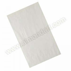 "30"" x 18"" Non-stick Siliconised Parchment Sheets - 5pk"