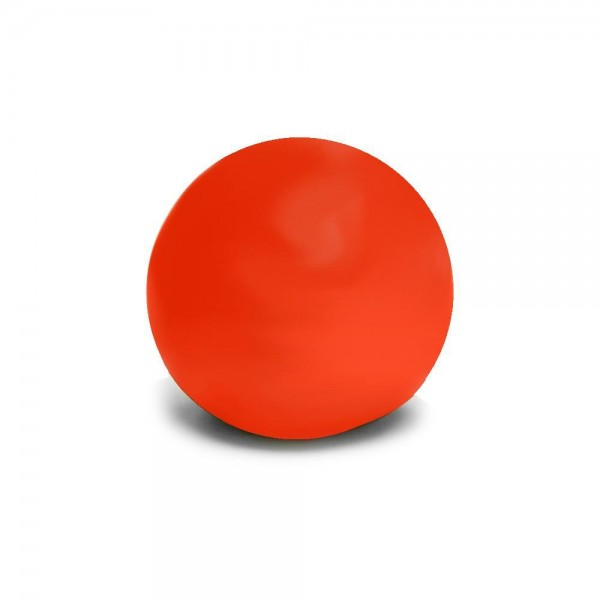 Poppy Red Decor-Ice - 2.5kg