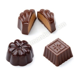 Classic Chocolates Chocolate / Candy Sheet Mould