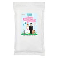 Sugar Modelling Paste - White - 1kg